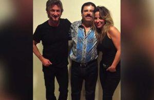 Papá de Kate del Castillo le pide alejarse de El Chapo