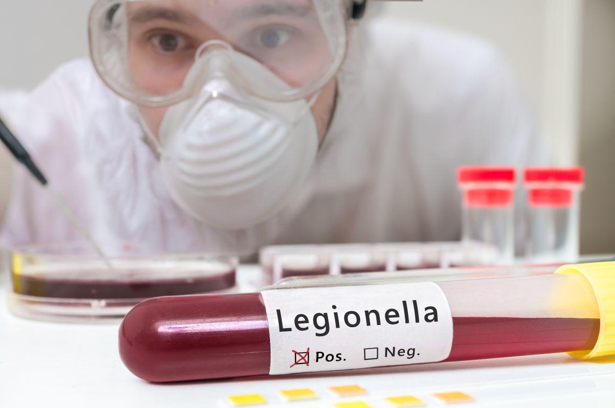 Confirman primera muerte por brote de Legionario en Washington Heights