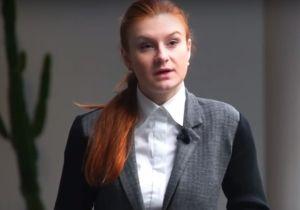 El multimillonario detrás de la espía rusa Maria Butina