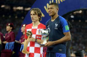 Tiempo Extra: ¿Qué jugadores entrarían en tu selección ideal del Mundial?