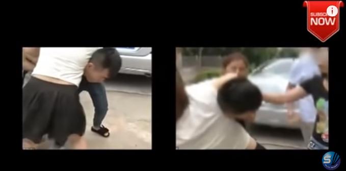 """Infiel """"vividor"""" es confrontado por sus tres novias al mismo tiempo"""