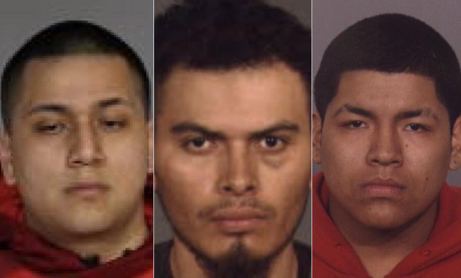 NYPD busca a estos 3 hispanos por diversos ataques