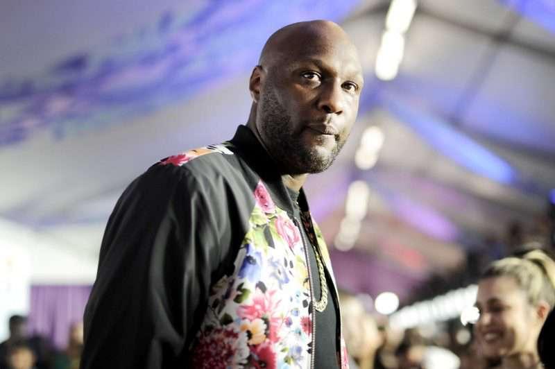 Lamar Odom estuvo involucrado en una balacera en Hooters de Nueva York