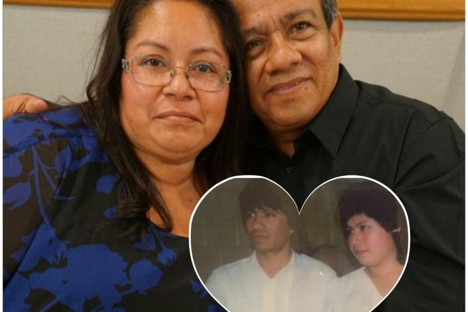 """Pareja mexicana detenida por """"La Migra"""" en base militar de NY"""