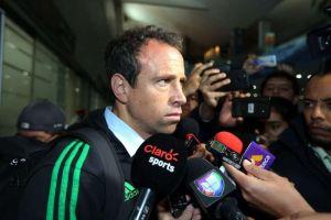 Para Gerardo Torrado la selección mexicana 'dio un salto' en Rusia