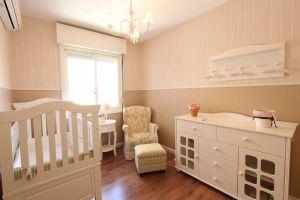 Los 5 mejores colores para la habitación de tu bebé, según el Feng-Shui