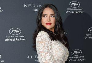 Salma Hayek y Netflix anuncian serie, 'Monarca', con talento mexicano
