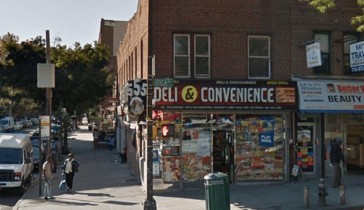 Matan a hombre dentro de una bodega en Brooklyn