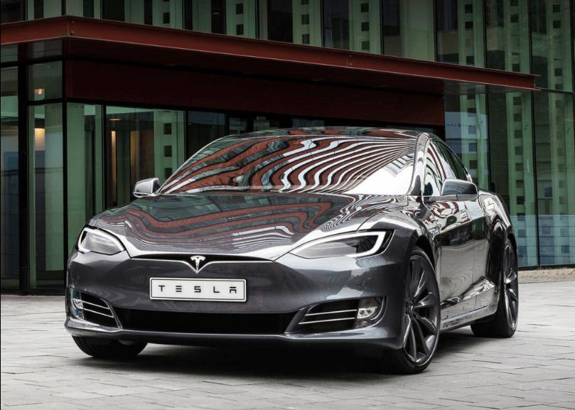 Estos son los autos eléctricos más vendidos de 2018