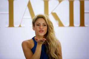 Shakira apoya a España en el Mundial y desata el enojo de algunos colombianos
