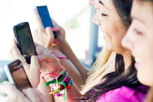 Relacionan déficit de atención e hiperactividad en adolescentes con uso de dispositivos móviles