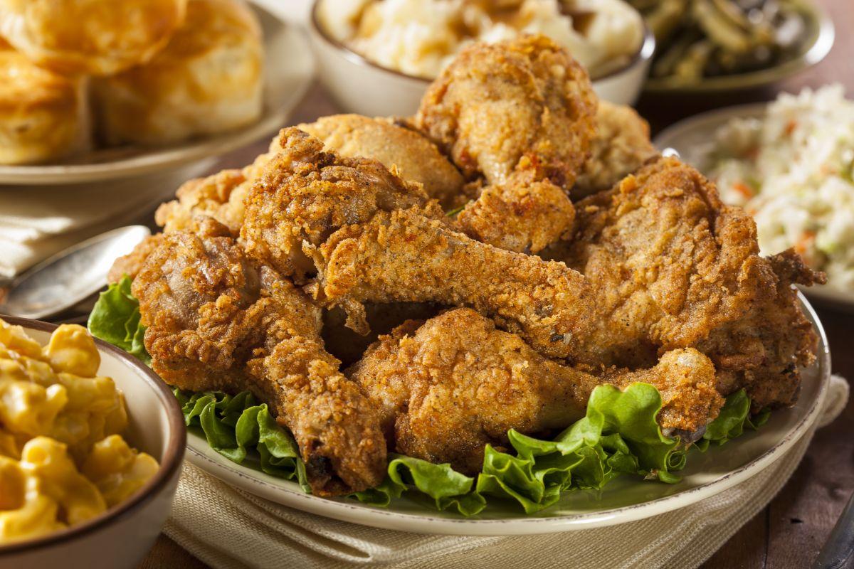 Lo que sucede en el cuerpo al comer pollo a diario