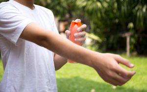 Mantenga los mosquitos y garrapatas alejados este verano