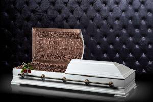 Conductor de coche fúnebre deja cadáver en calle de República Dominicana por sospecha de coronavirus y huye