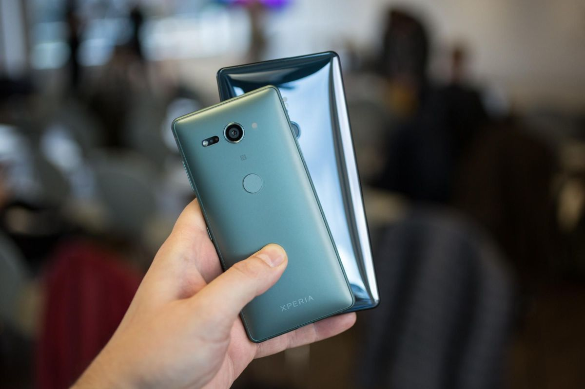 Análisis del Xperia XZ2 Compact: el celular más completo de Sony
