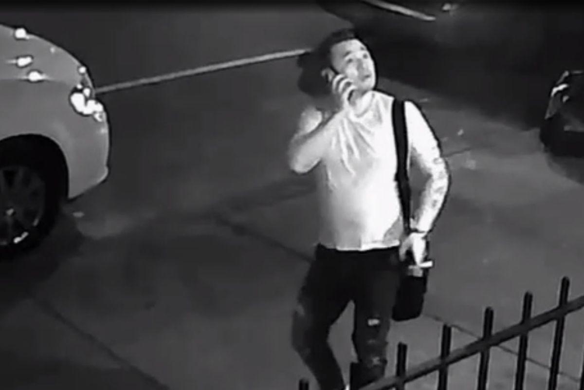 Cuidado a quién abre la puerta; sujeto viola y roba a mujer tras tocar el timbre