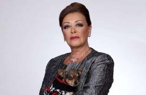 Sylvia Pasquel decepcionada de TV Azteca tras dejar Televisa