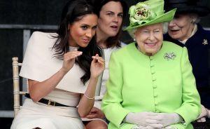 La hermanastra de Meghan Markle sigue dando dolores de cabeza a la realeza británica