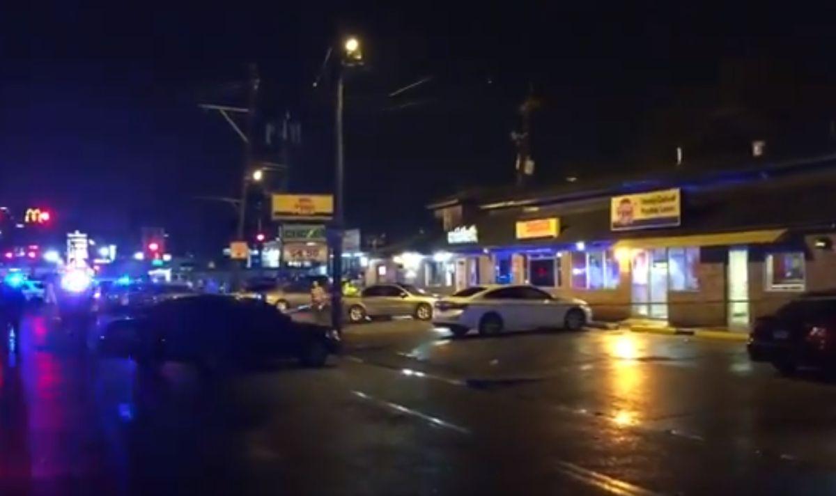 Tiroteo en Nuevo Orleans desata terror y deja tres muertos; buscan a dos sospechosos