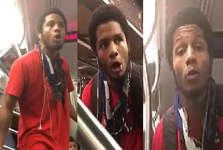 Arrestan a hispano que golpeó a su bebé y amenazó con cuchillo a pasajero del Metro