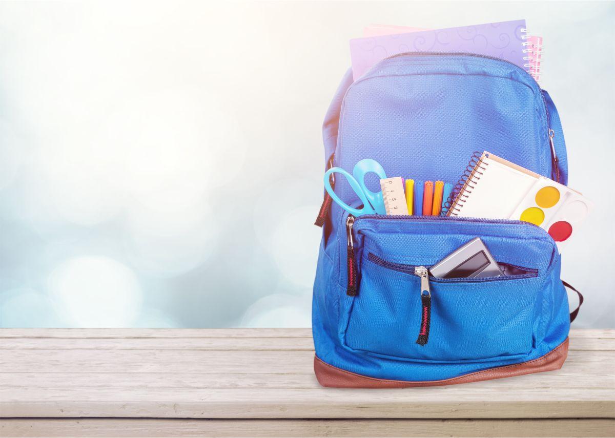 Vuelta a la escuela evitando agobios
