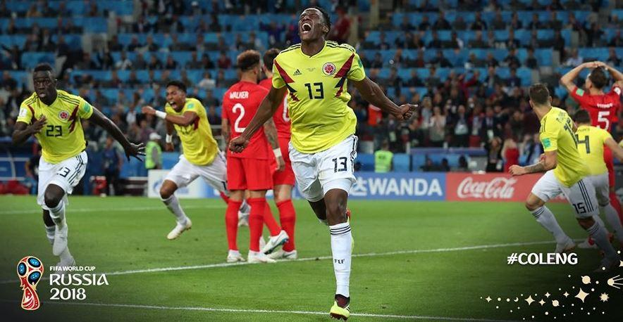 Tiempo Extra: ¿Mereció más Colombia frente a Inglaterra?
