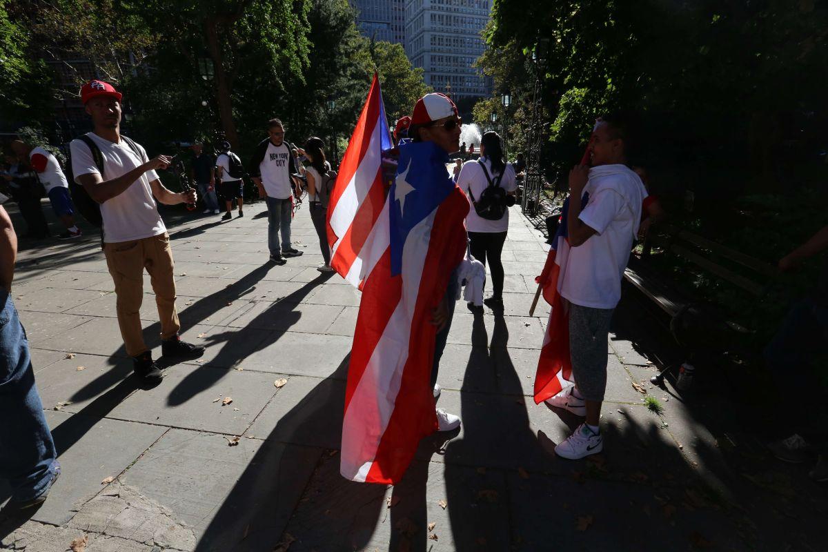 Dos de cada tres puertorriqueños desaprueban la gestión de Trump