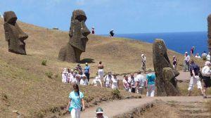 Por esta razón la Isla de Pascua pone restricciones a los turistas