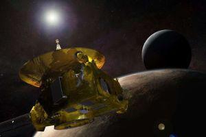 Qué es el misterioso brillo captado por la NASA en los confines del Sistema Solar