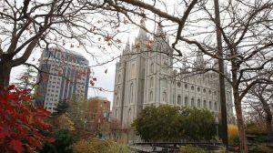 Por qué los mormones ya no quieren ser llamados así