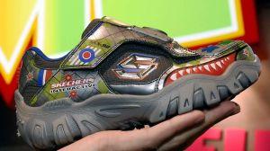 El secreto de Skechers, la empresa que derrota a Adidas y Nike