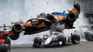 ¿Qué es el 'Halo'?, el criticado dispositivo que ya salvó dos vidas en la Fórmula Uno