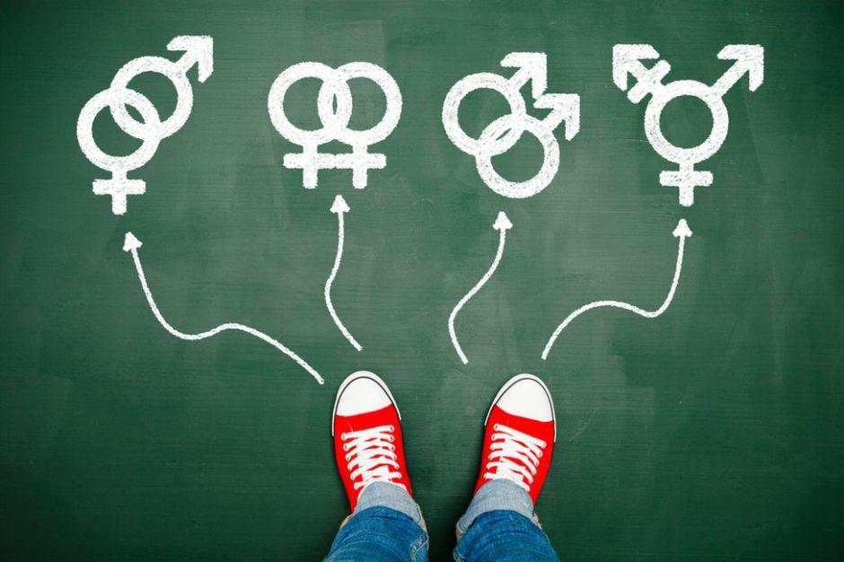 A qué edad sabemos cuál es nuestra orientación sexual