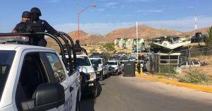 México: Matan a 30 personas en 20 horas en Ciudad Juárez