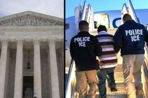 Decisión de la Corte Suprema está llevando a la anulación de órdenes de deportación de inmigrantes