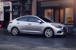 Conoce el nuevo Hyundai Accent que llega este otoño