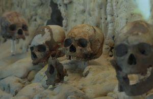 """La Cueva de Puyil: un pasadizo """"vivo"""" a la civilización maya en México"""