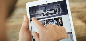 ¿Qué significa inscribirse a un servicio de suscripción de autos?