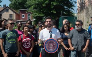 """Proponen ley para convertir a NYC en """"huerta"""" que produzca alimentos locales"""