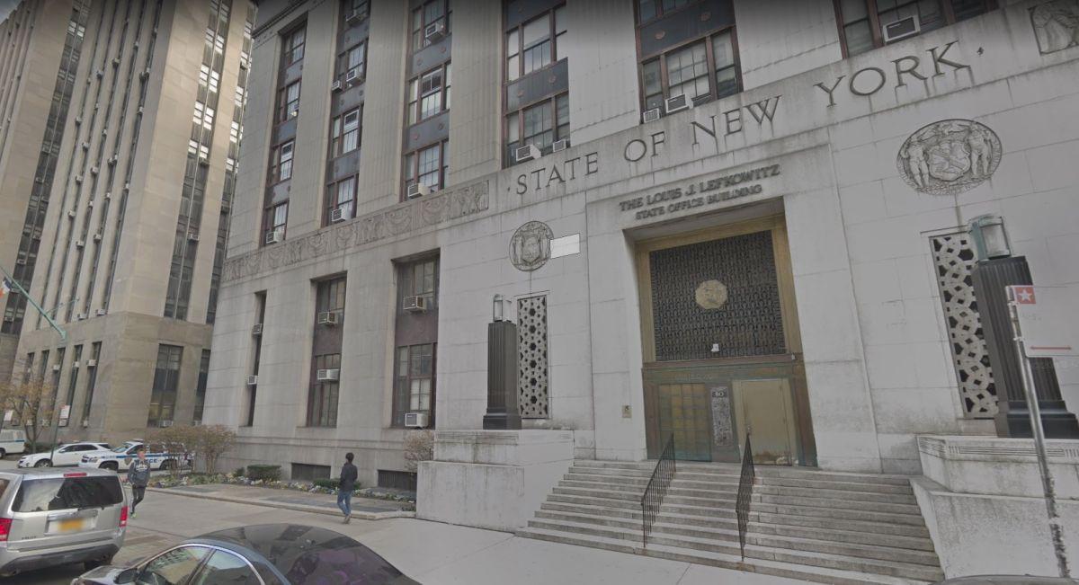 Alcaldía estudia construir una gran cárcel en el Bajo Manhattan