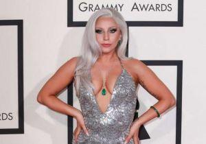 Lady Gaga enloquece Instagram con foto de su trasero