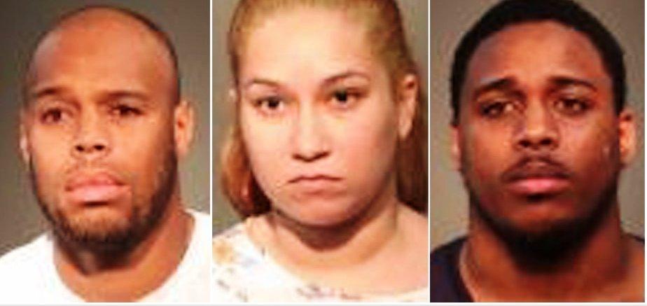 Acusan a latina por vender drogas frente a un niño en Staten Island