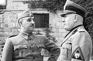 """Gobierno español quiere exhumar """"cuanto antes"""" al legendario dictador Francisco Franco"""