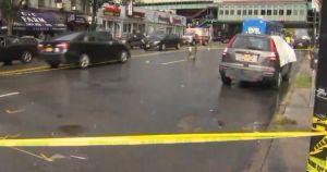 Hombre en estado crítico tras ser apuñalado en el cuello en El Bronx