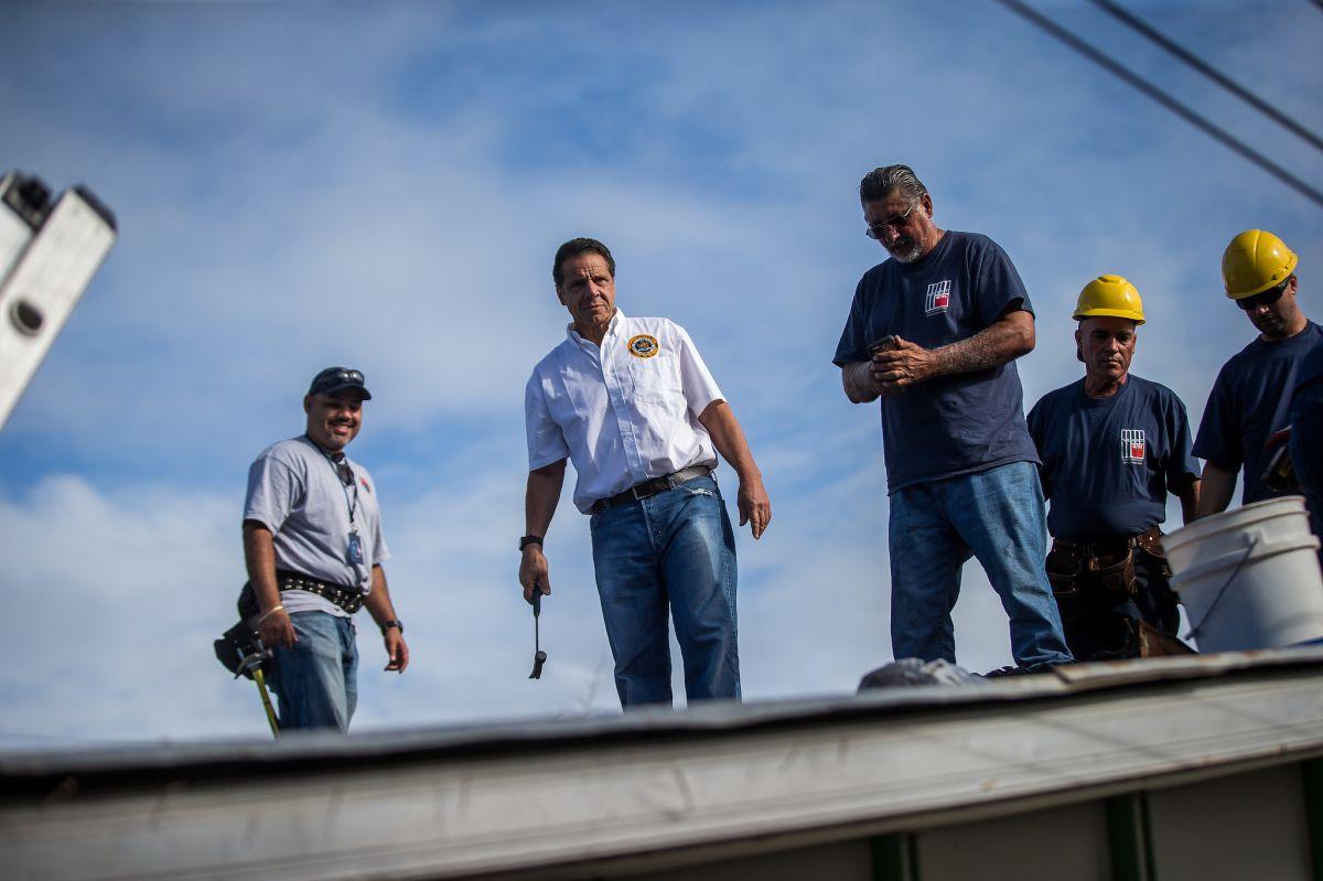 Nueva York lidera esfuerzos para la recuperación de Puerto Rico