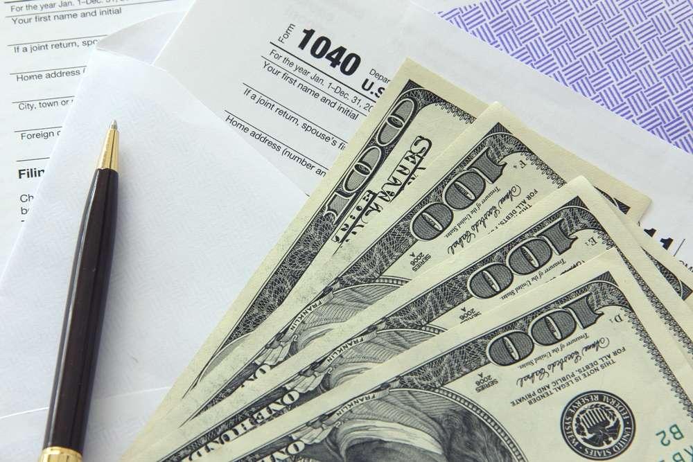 El cheque anual más importante para muchas familias