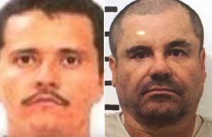 """""""El Mencho"""" lucha por reemplazar a """"El Chapo"""" con derrame de sangre"""