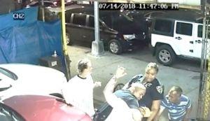 Hispano demanda a NYPD por someterlo con llave de estrangulamiento