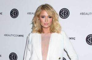 Paris Hilton y su 'fantasía invernal' con Chris Zylka
