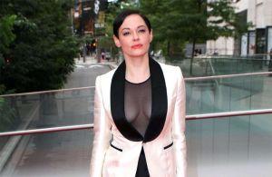 Rose McGowan opinó sobre la denuncia de acoso sexual contra Asia Argento